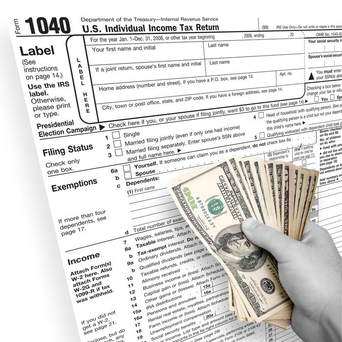 Prepare y Presente sus Impuestos Gratis