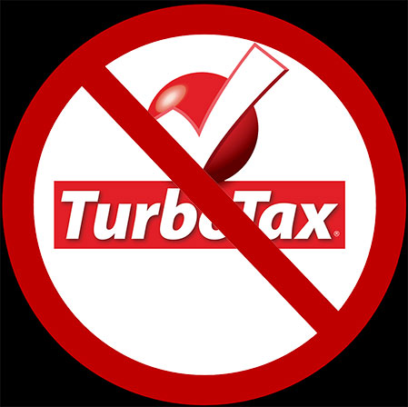 No use Turbo Tax mas