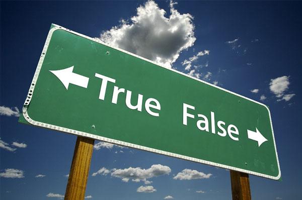 El Puntaje de Credito: Falso o Verdadero?