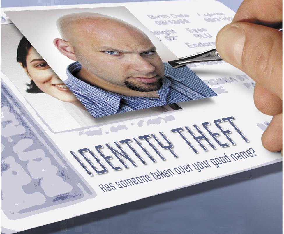 Robo de Identidad y Puntaje de Credito – Debe Preocuparse?
