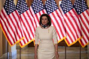 La House of Representatives liderada por los democratas paso el Heros act para estimular la economia