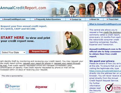 El informe anual gratuito está