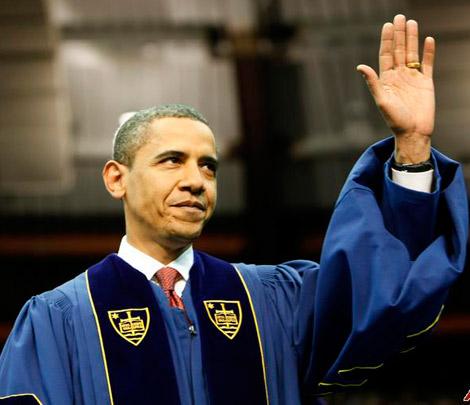 Obama Deudas Estudiantiles